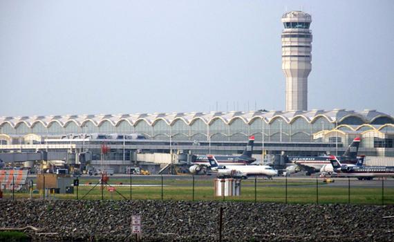 Metropolitan Washington Airports Authority Capital