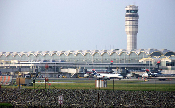 Iad Airport Parking >> Metropolitan Washington Airports Authority – Capital Improvement | L. S. Caldwell & Associates, Inc.