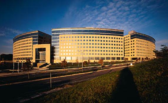 Internal Revenue Service Headquarters Building